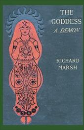 The Goddess: A Demon 10043047