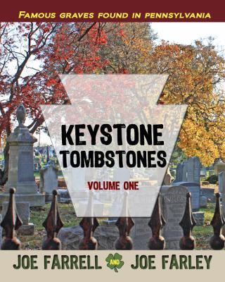 Keystone Tombstones 9781934597675