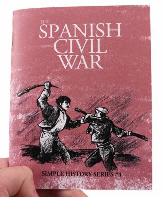 The Spanish Civil War 9781934620090