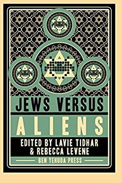 Jews vs Aliens (Volume 1)