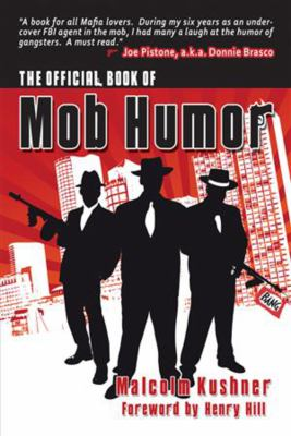 The Official Book of Mob Humor 9781934759516
