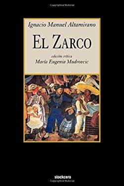 El Zarco 9781934768556