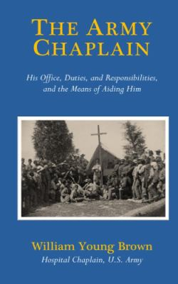 The Army Chaplain 9781934788004