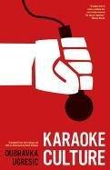 Karaoke Culture 9781934824573