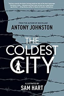 The Coldest City 9781934964538