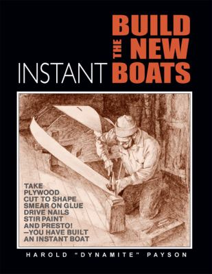 Build the New Instant Boats 9781934982044