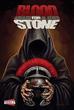 Blood for Stone 9781934985243