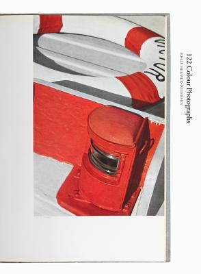 Keld Helmer-Petersen: 122 Colour Photographs: Books on Books No. 14 9781935004271