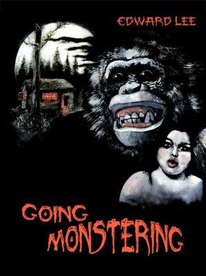 Going Monstering 9781935006060
