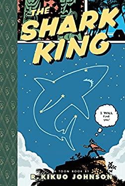 The Shark King 9781935179160