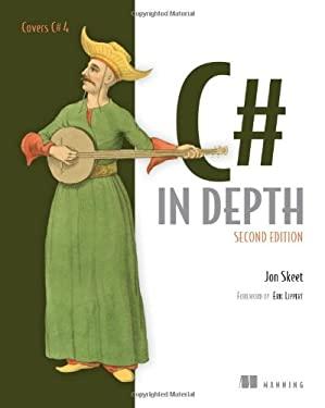 C# in Depth 9781935182474