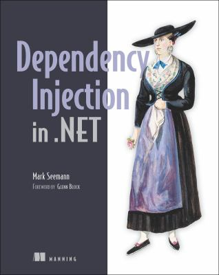 Dependency Injection in .Net 9781935182504