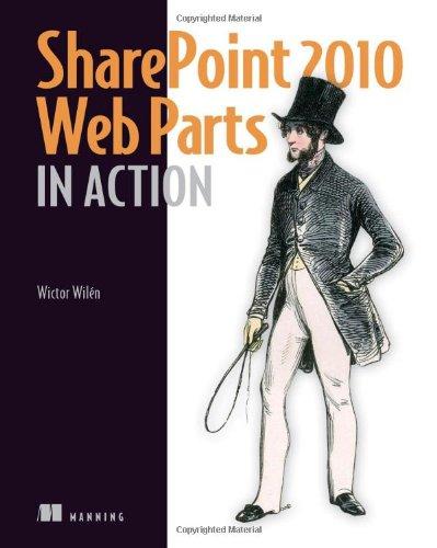 SharePoint 2010 Web Parts