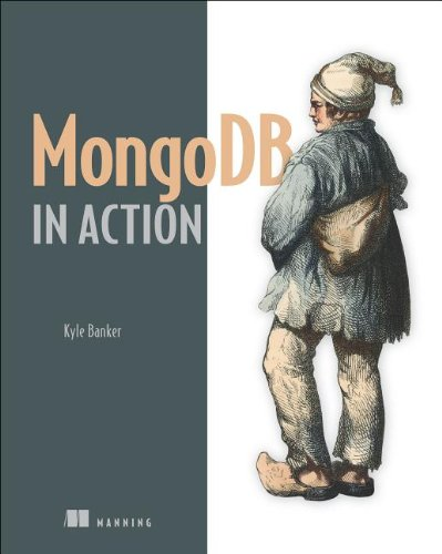 MongoDB in Action 9781935182870