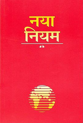 Hindi New Testament 9781935189916