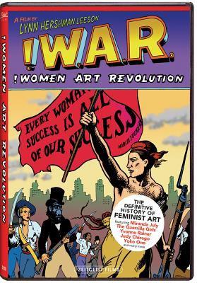 Women Art Revolution: A Film by Lynn Hershman Leeson 9781935202431