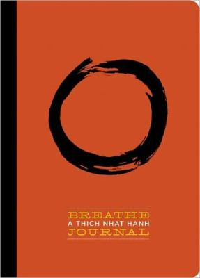 Breathe: A Thich Nhat Hanh Journal 9781935209935