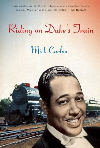Riding on Duke's Train 9781935248064