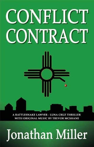 Conflict Contract [With CD (Audio)] 9781935270027