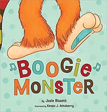 Boogie Monster 9781935414100