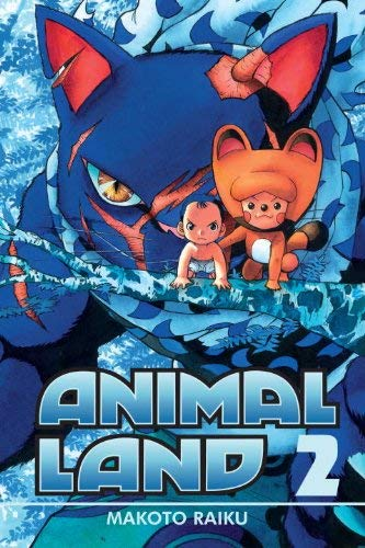 Animal Land 2 9781935429142