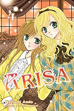 Arisa, Volume 4 9781935429180