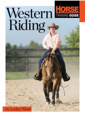 Western Riding 9781935484530