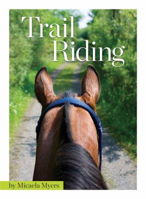 Trail Riding 9781935484554