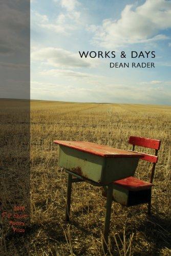 Works & Days 9781935503095