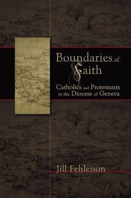Boundaries of Faith 9781935503118