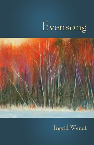 Evensong 9781935503934
