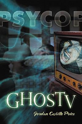 Ghostv: A Psycop Novel 9781935540229