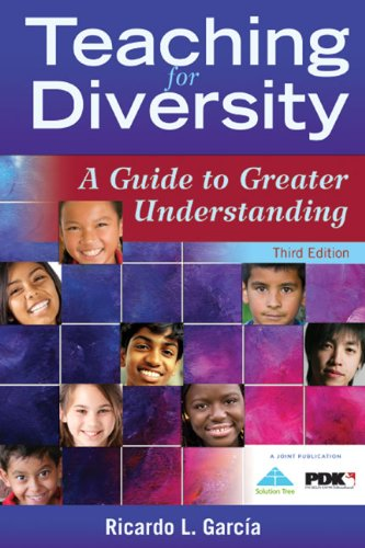 Teaching for Diversity: A Guide to Greater Understanding 9781935542018