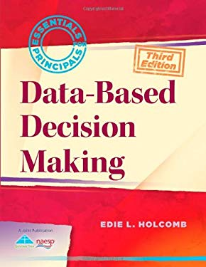 Data-Based Decision Making (Essentials for Principals)