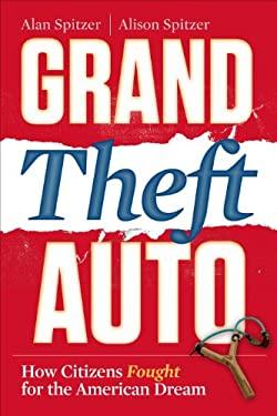 Grand Theft Auto 9781935547310