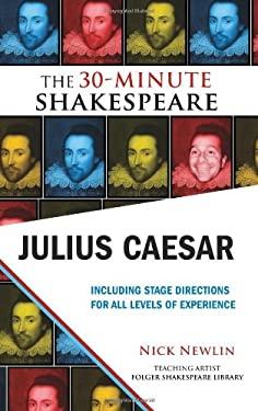 Julius Caesar 9781935550297