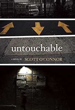 Untouchable 9781935562382