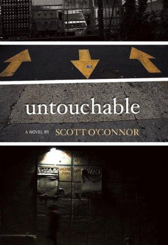 Untouchable 9781935562504