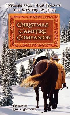 Christmas Campfire Companion 9781935600107