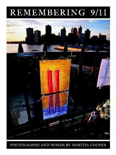 Remembering 9/11 9781935613091