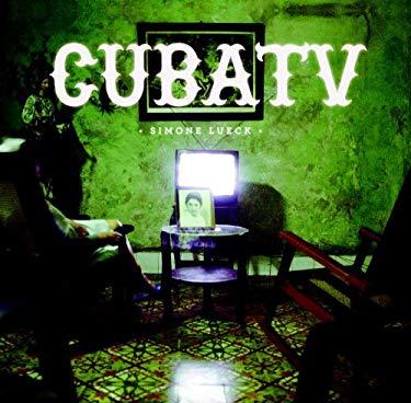 Cuba TV 9781935613268