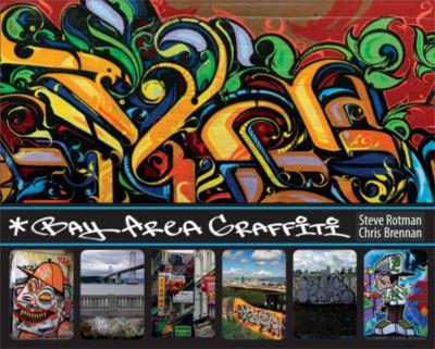 Bay Area Graffiti 9781935613329