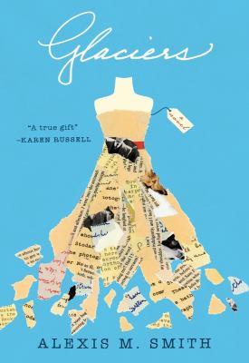 Glaciers 9781935639206