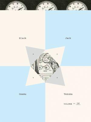Black Jack, Volume 16 9781935654018