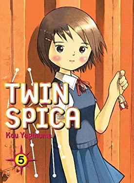 Twin Spica, Volume 5 9781935654025
