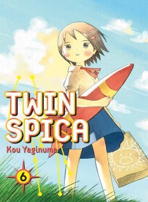 Twin Spica, Volume 6 9781935654032