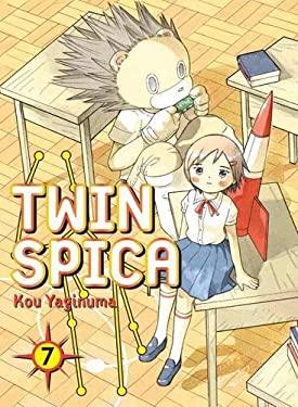 Twin Spica, Volume 7 9781935654124
