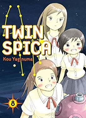 Twin Spica, Volume 08 9781935654131