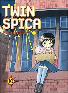 Twin Spica, Volume: 10 9781935654247
