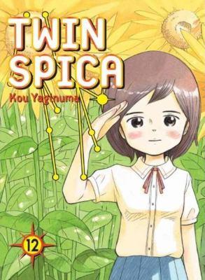 Twin Spica, Volume 12 9781935654346